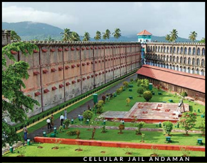 Cellular Jail : Andaman