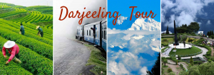 Darjeeling Tour Packages form Kolkata