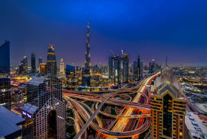 Dubai Tour Packages from Kolkata