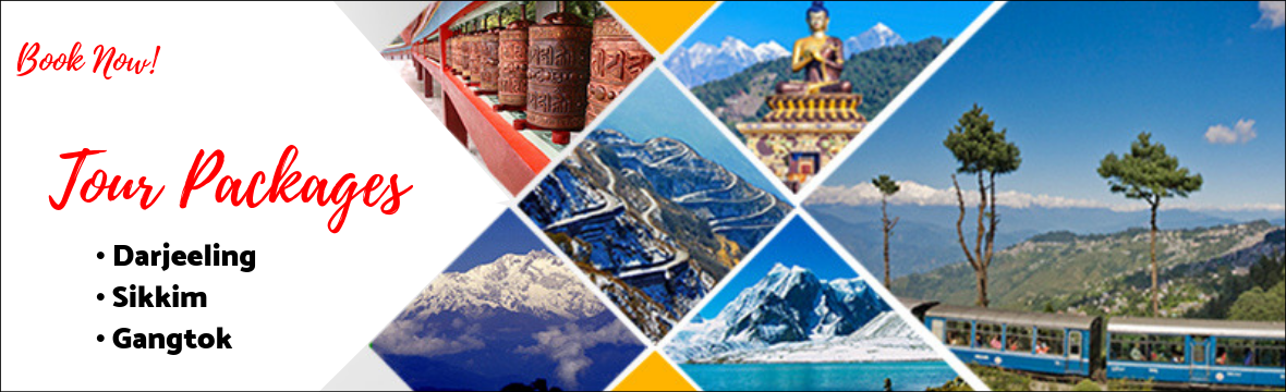 Darjeeling Sikkim Gangtok tour packages